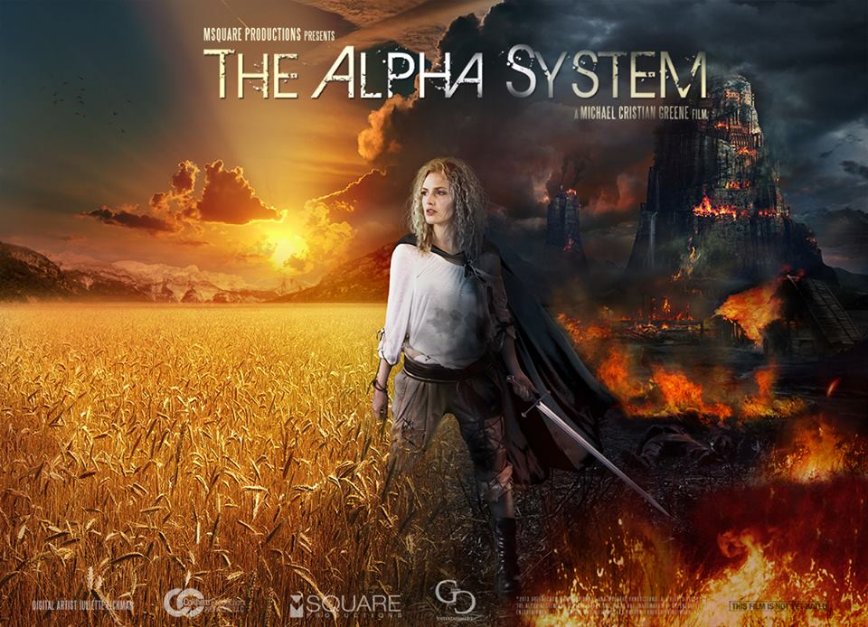 The Alpha System